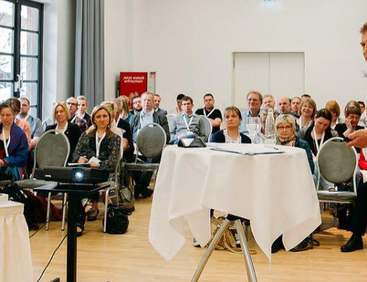 Anwendertreffen der orgavision GmbH - Foto Nadine Stenzel